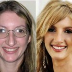 21 Unbelievable Pictures Showing The Magic of Makeovers