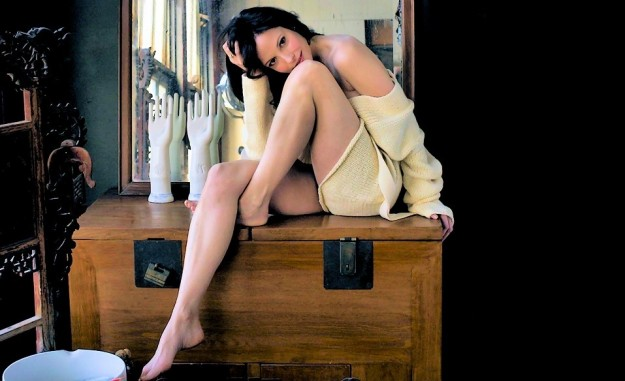 Mary-Louise Parker (Nancy Botwin) - Weeds