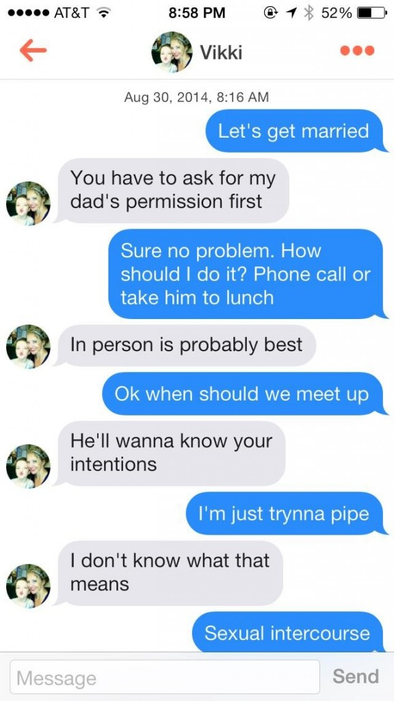 Best online dating site pick up lines