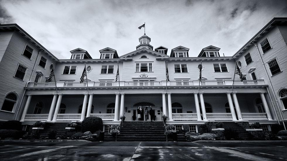 Stanley Hotel, Colorado