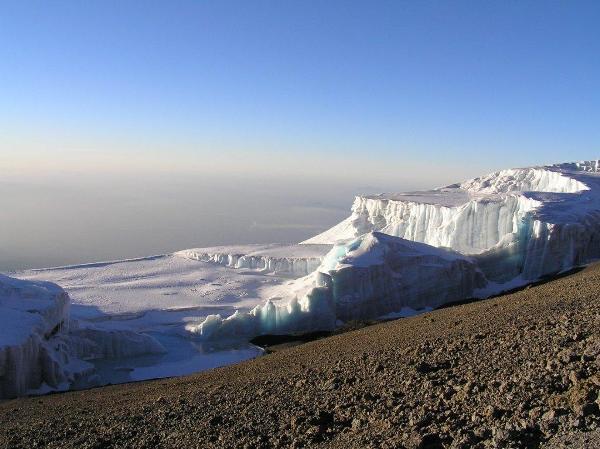 The Snows of Kilimanjaro, Tanzania