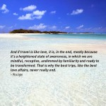 35 Of The Most Inspirational Travel Quotes Of All Time
