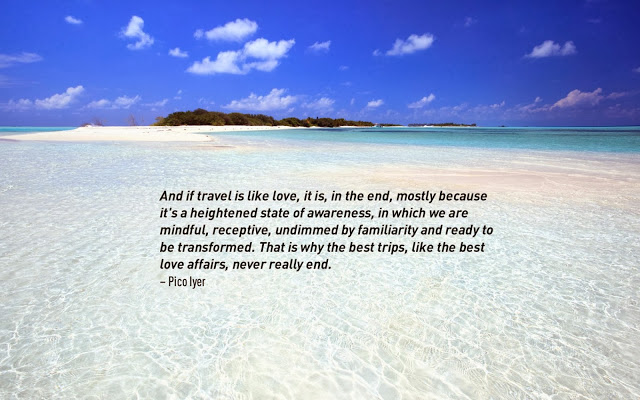 20 Of The Most Inspiring Travel Quotes Of All Time: 35 Of The Most Inspirational Travel Quotes Of All Time