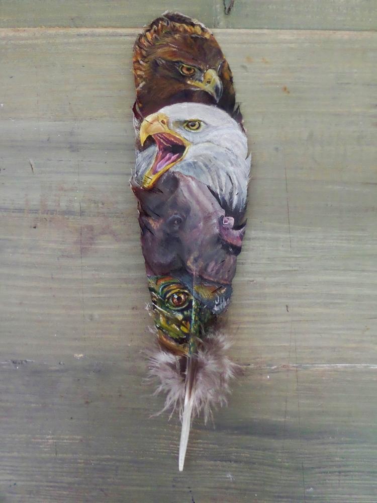 spirit animal totem