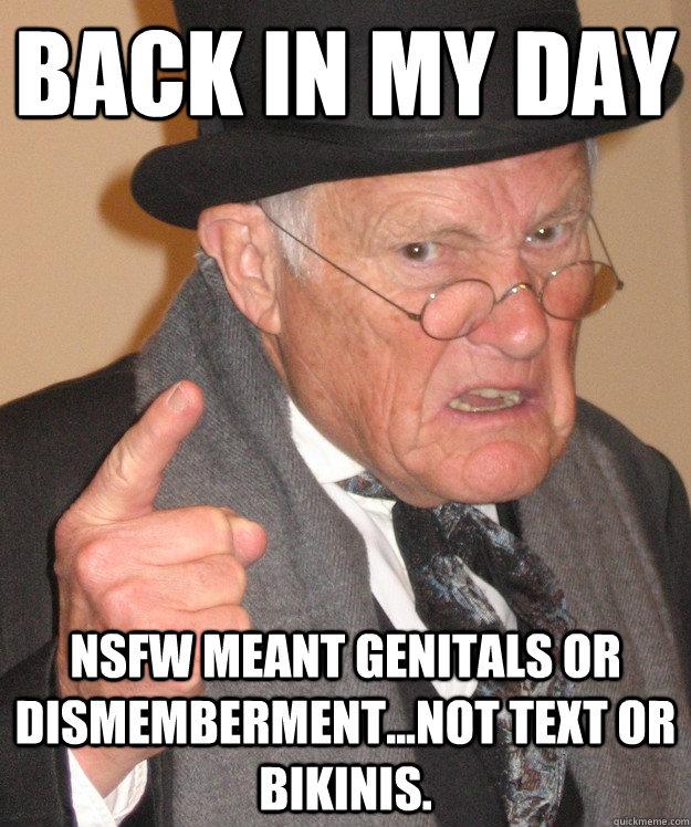 Back In My Time Meme-01