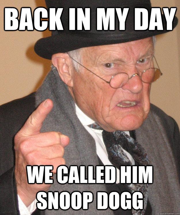 Back In My Time Meme-02