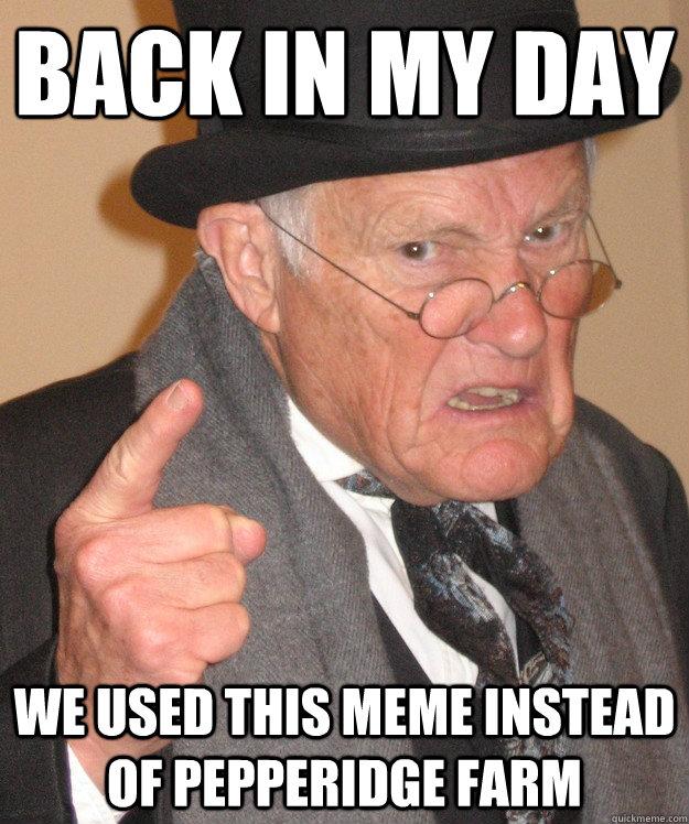 Back In My Time Meme-04