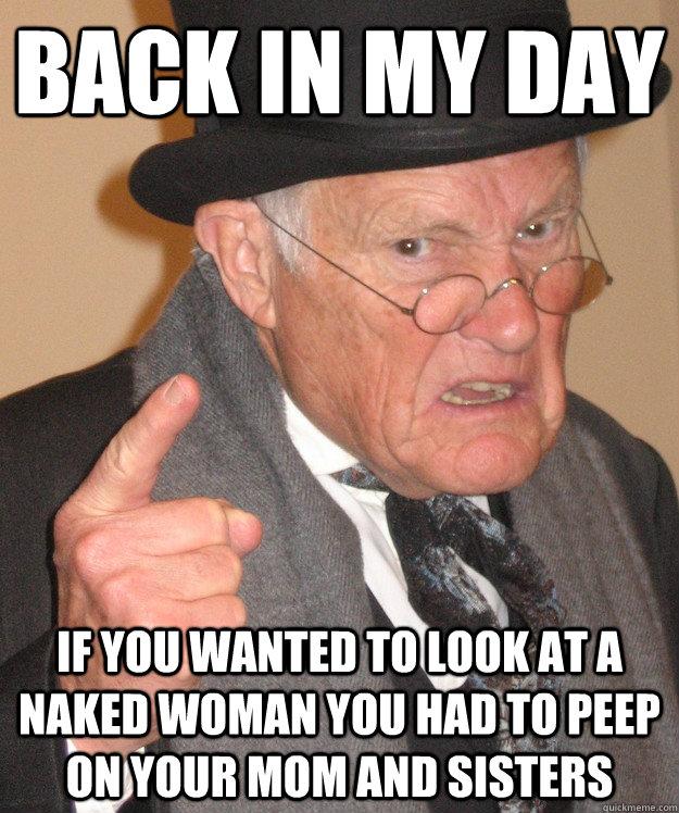 Back In My Time Meme-09