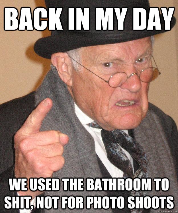 Back In My Time Meme-10