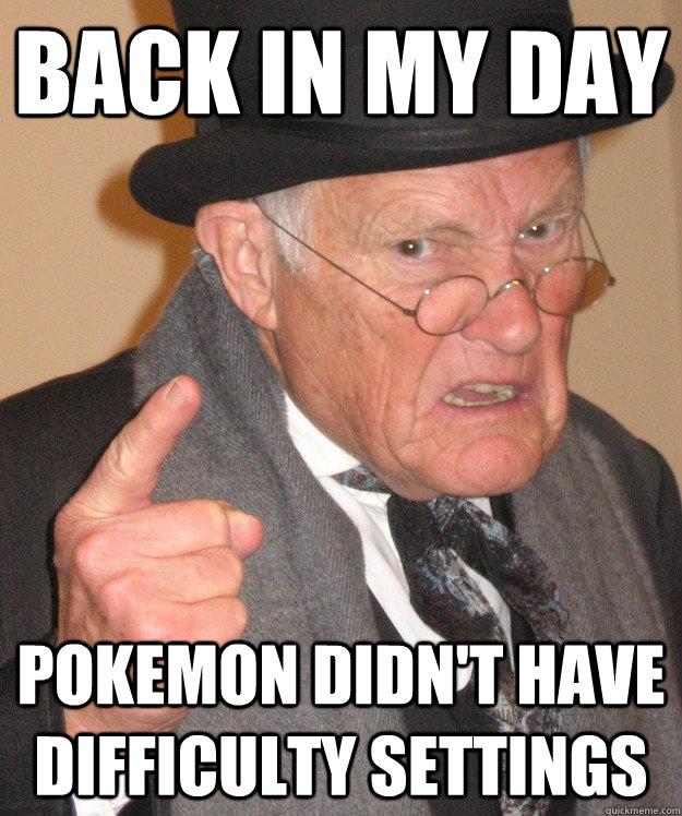 Back In My Time Meme-11