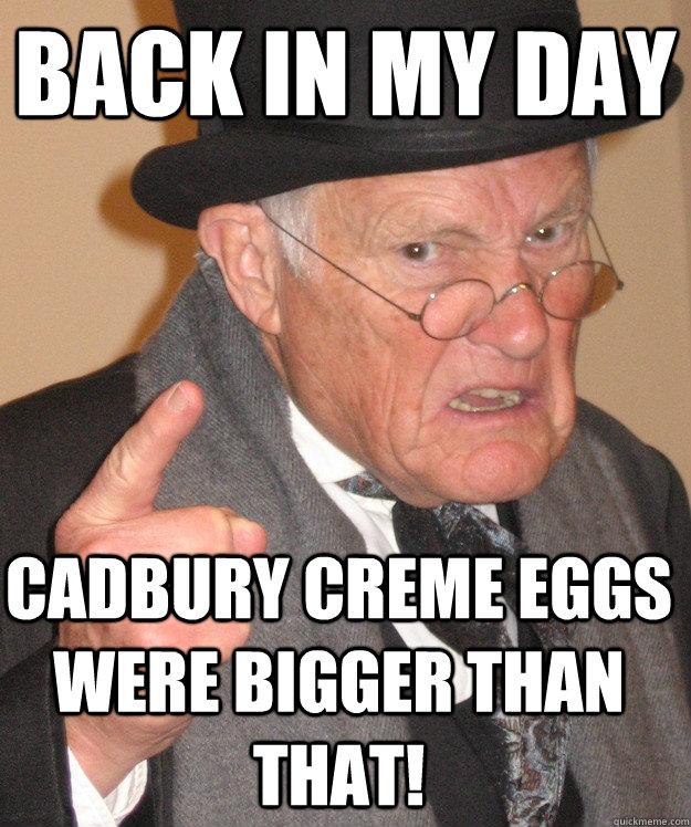 Back In My Time Meme-13