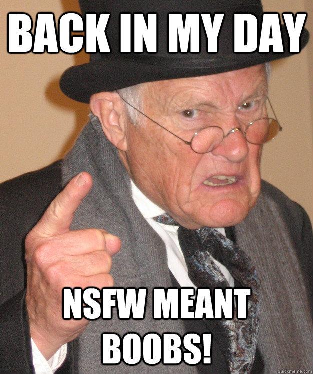 Back In My Time Meme-20