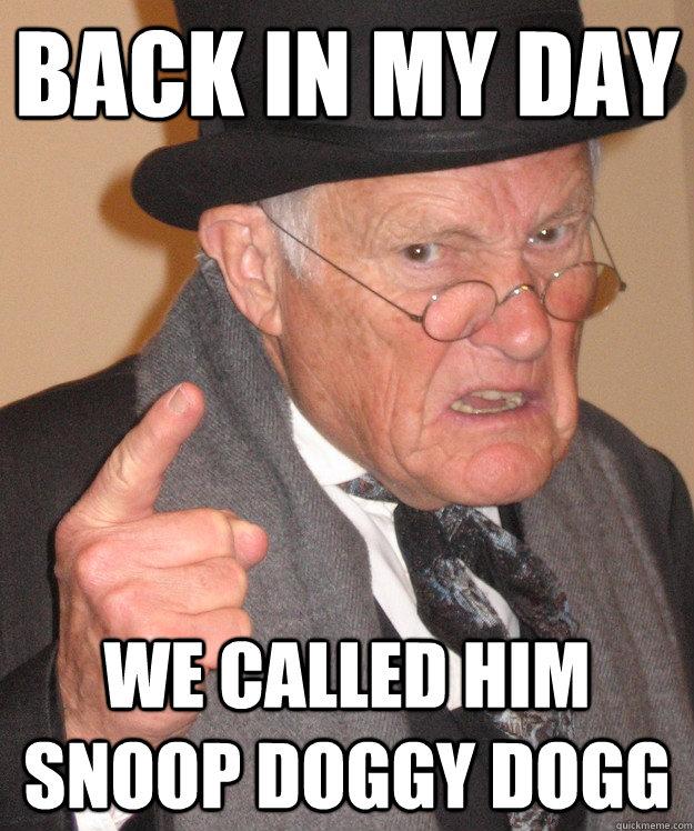 Back In My Time Meme-22