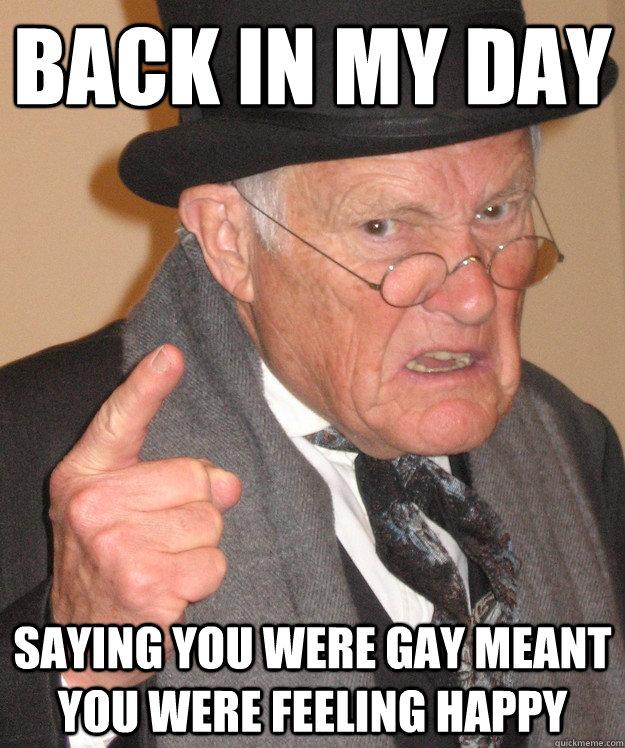Back In My Time Meme-24