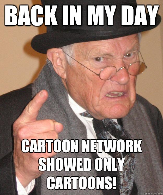 Back In My Time Meme-26