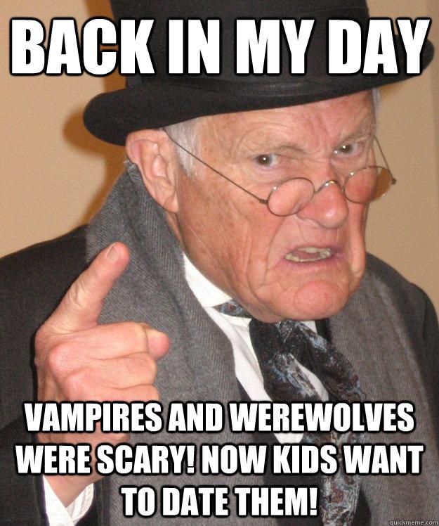 Back In My Time Meme-27