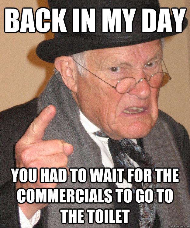Back In My Time Meme-28