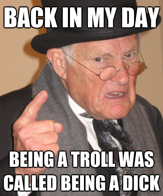 Back In My Time Meme-31