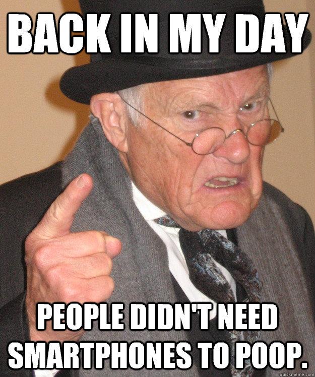 Back In My Time Meme-32