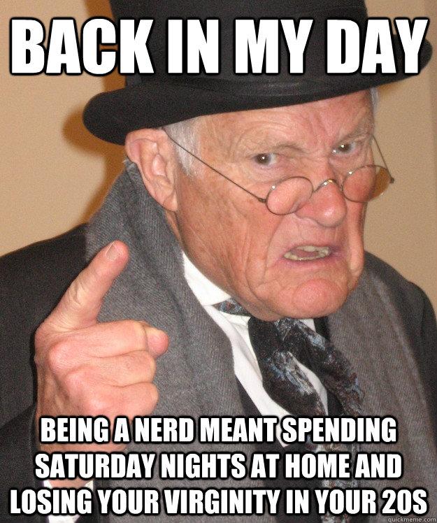 Back In My Time Meme-34