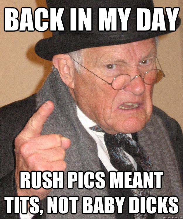 Back In My Time Meme-35