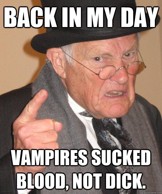 Back In My Time Meme-39