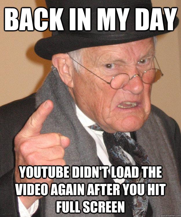 Back In My Time Meme-41