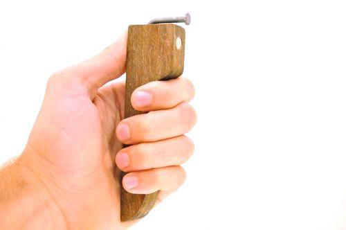 Classier Handheld Nail Bottle Opener