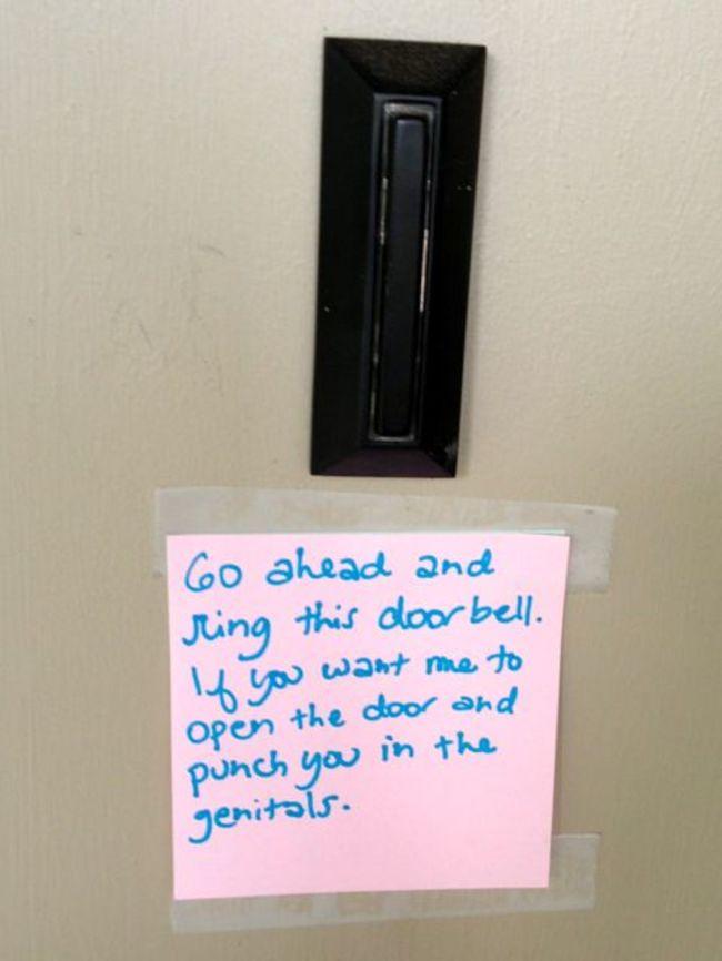 Doorbell Notes-13
