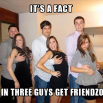 24 Pictures Proving That There is No Escape From The Friend Zone