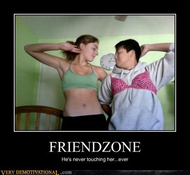 FRIEND ZONE-02