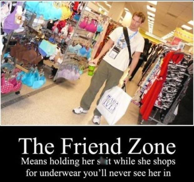 FRIEND ZONE-11