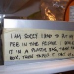30 People Went Straight Forward In Writing Apology Notes