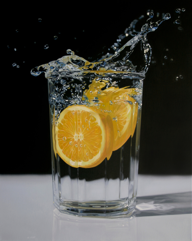 A Wave Of Refreshment