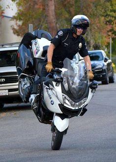 Cops Having Fun-01
