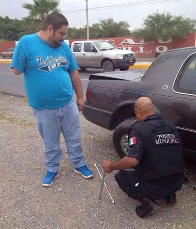 usa cops