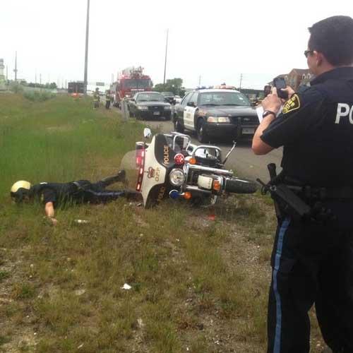 Cops Having Fun-14