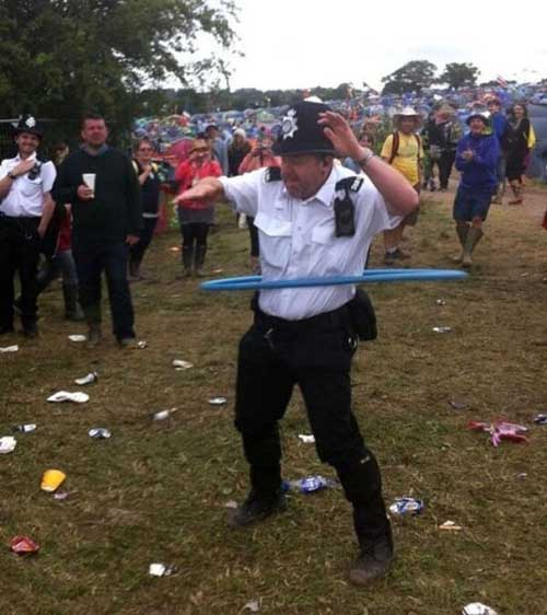 Cops Having Fun-17
