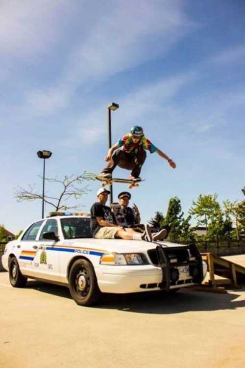 Cops Having Fun-18