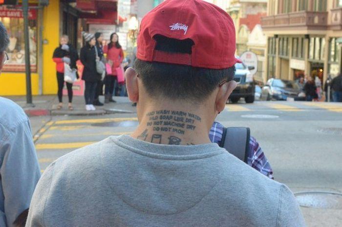 Creative and Funny Tattoos-05