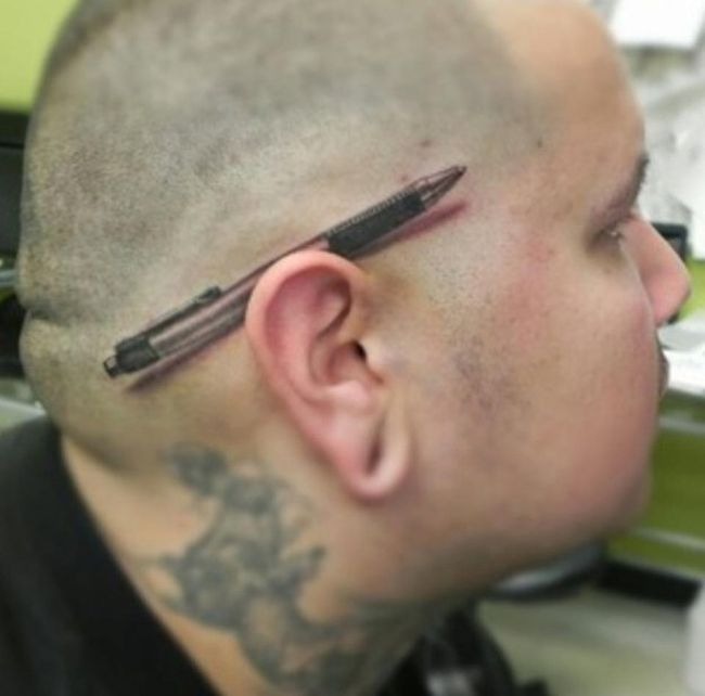 Creative and Funny Tattoos-06