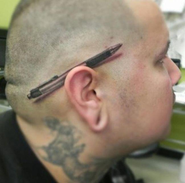 Creative and Funny Tattoos-06