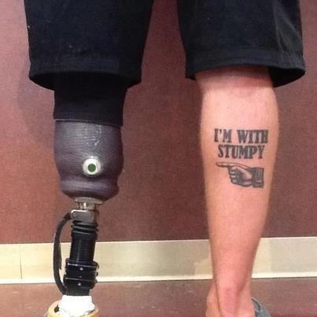 Creative and Funny Tattoos-16