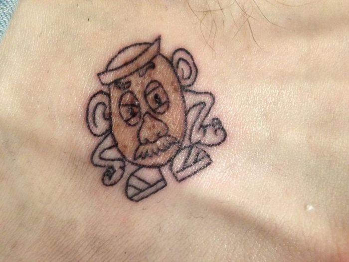 Creative and Funny Tattoos-18