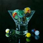 Jason de Graaf Uses Acrylic Paint To Create Unbelievably Realistic Paintings