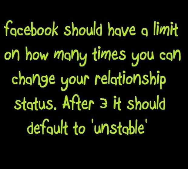 facebook should have limits