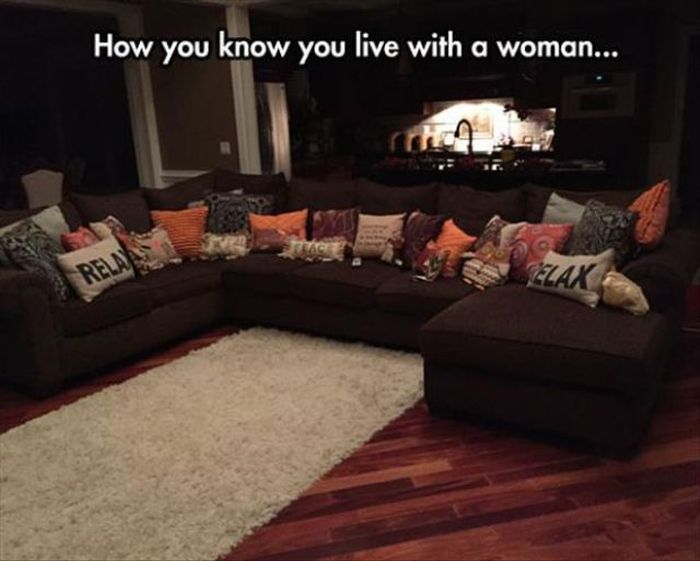 Living With A Woman-18