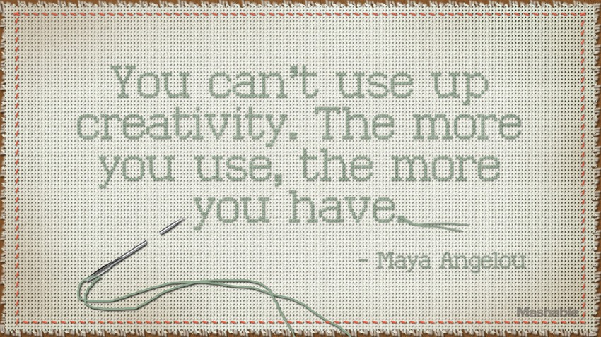 Quotes to Motivate Your Creativity-02