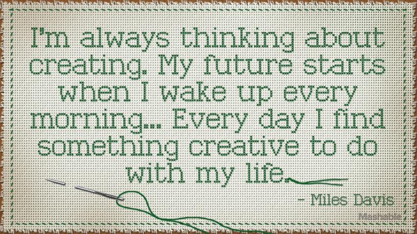 Quotes to Motivate Your Creativity-06