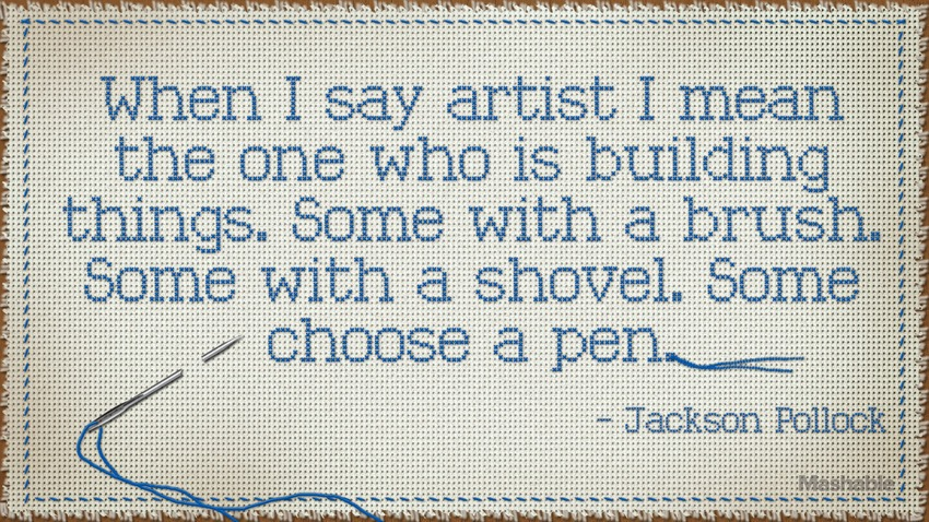 Quotes to Motivate Your Creativity-11